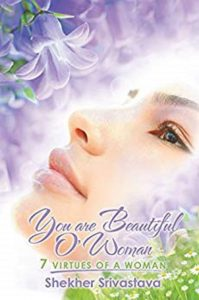 Book Cover: You Are Beautiful O! Woman