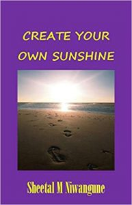 Book Cover: Create Your Own Sunshine