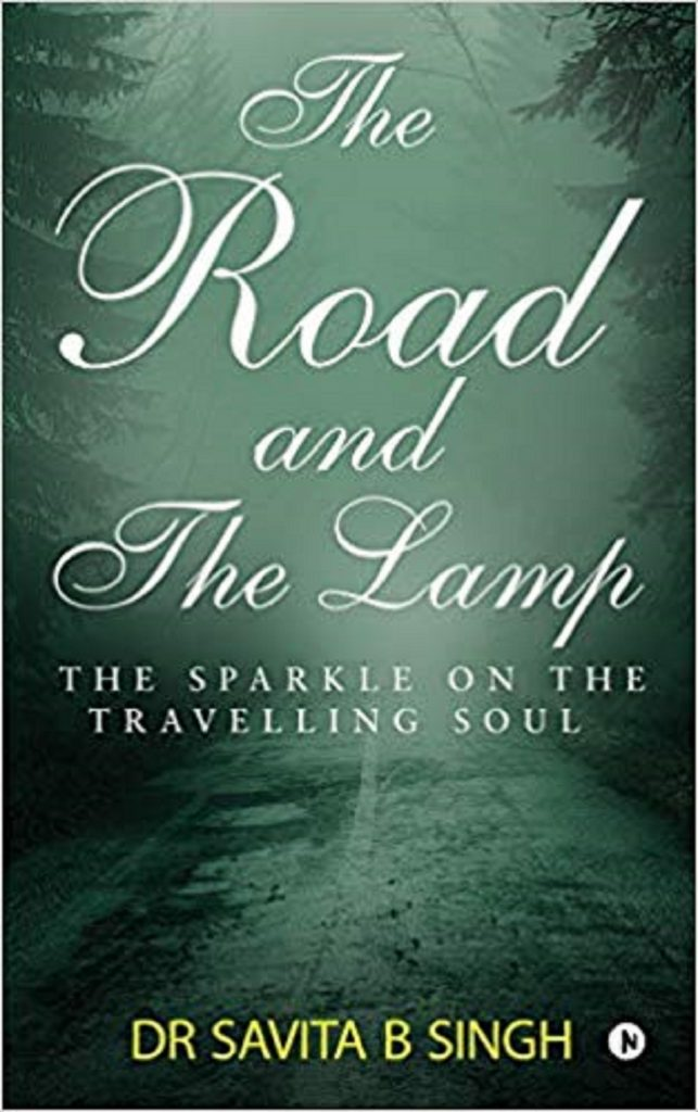 Book Cover: The Road and The Lamp