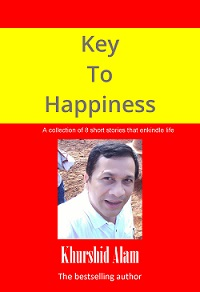 Book Cover: Key to Happiness